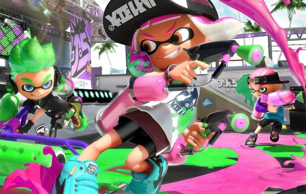 Splatoon 2 reviews seem to agree: You will probably love Switch's latest game