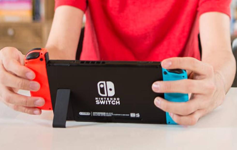 Nintendo Switch actually has a hidden NES emulator