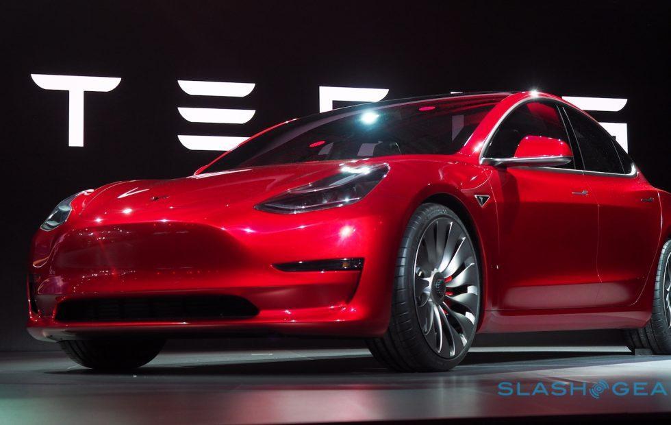 First Tesla Model 3 this week as Elon Musk shares roadmap