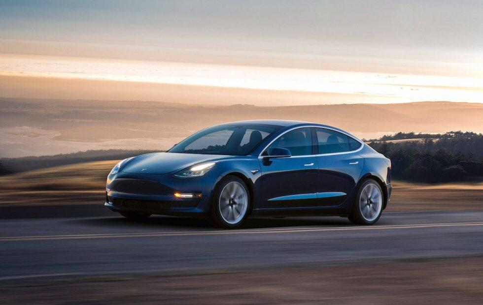 Tesla Model 3 Performance edition: Fast car, slow to arrive