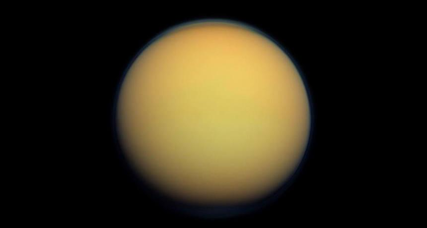 Saturn's moon Titan has two vital ingredients that could produce life