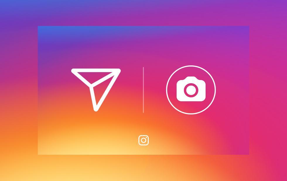 New Instagram Visual Replies update [APK Download]