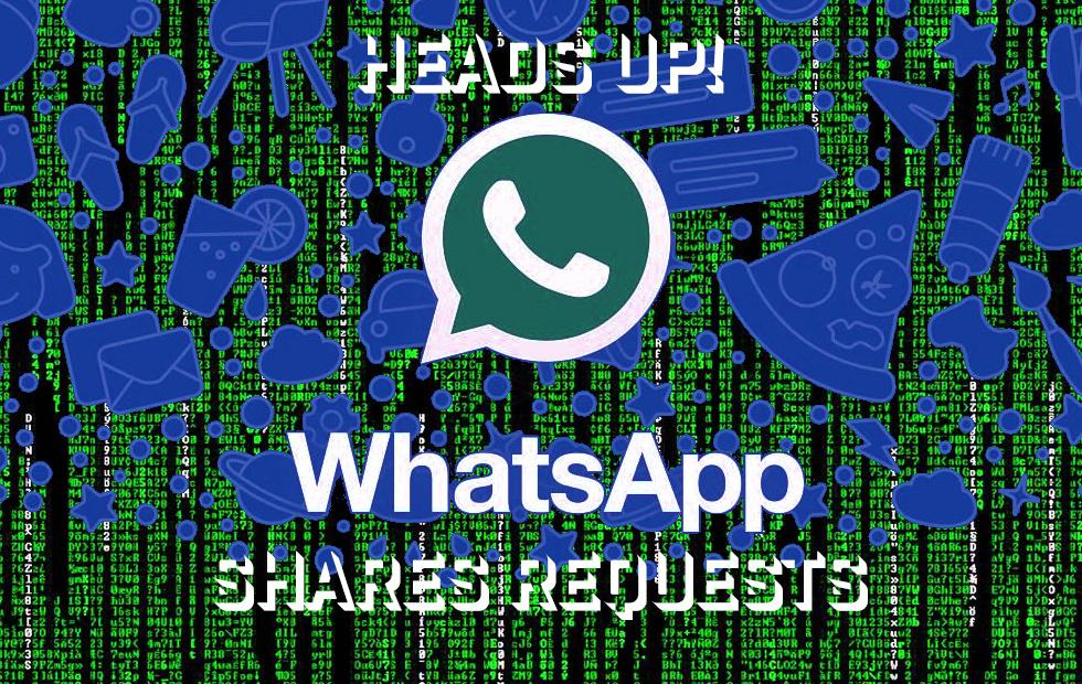 "WhatsApp private info ""leak"" video goes viral"