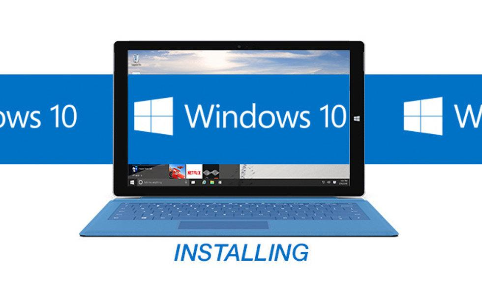 Windows 10 Creators Update compatibility excludes these PCs