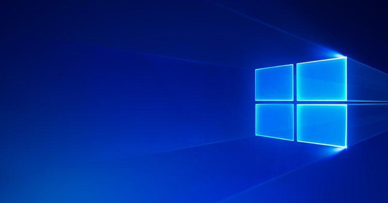 New Windows 10 preview build features UI, Edge improvements