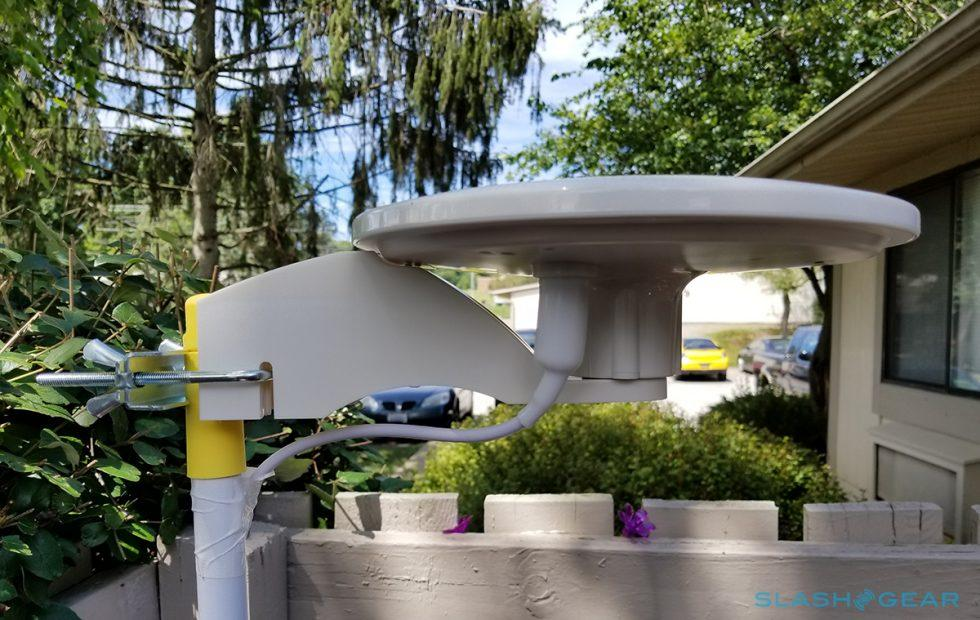 Elecwave Omni-directional OTA Antenna Review: totally free