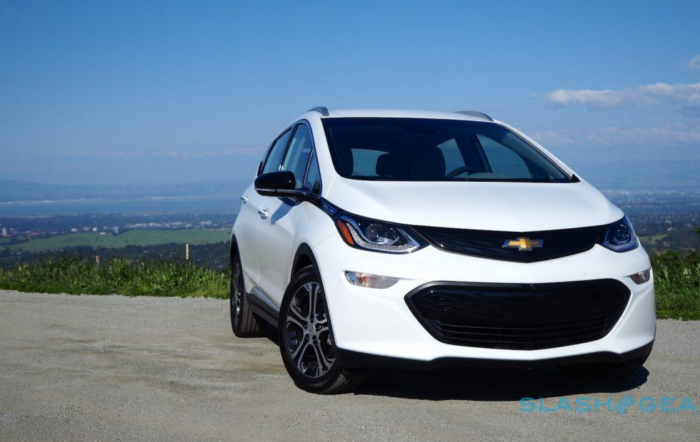 Chevrolet beats Tesla in Consumer Reports EV range test