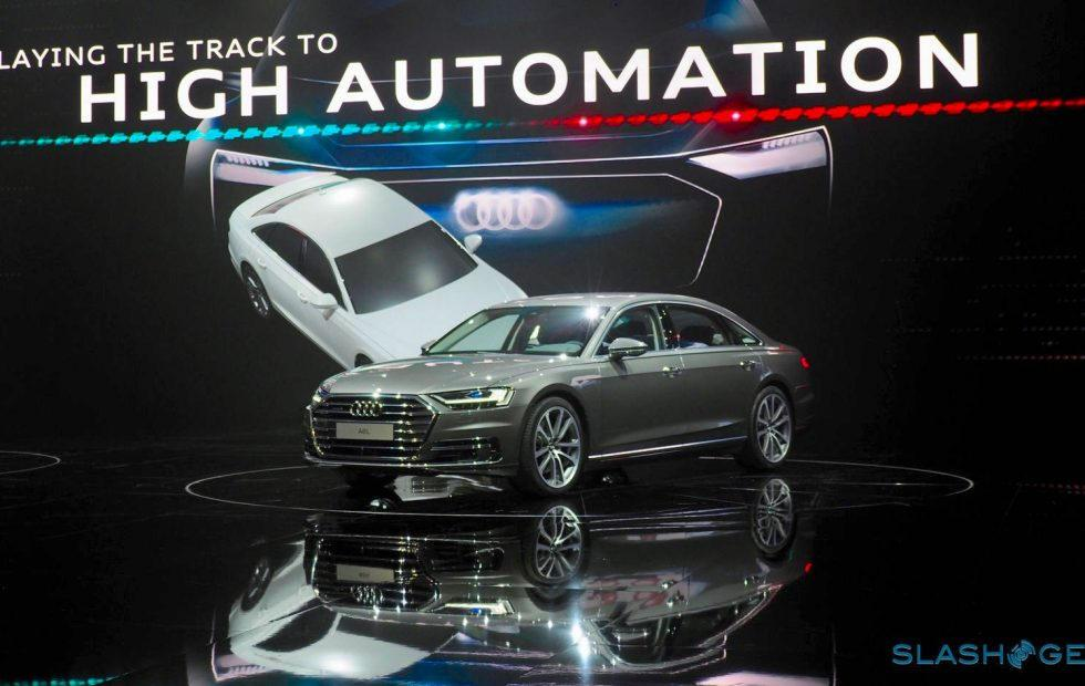 Audi just made a confusing (but important) change to how it names cars
