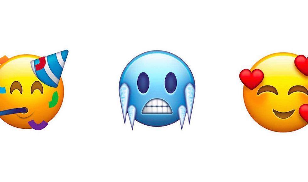 2018 new emoji candidates include kangaroo, leg, and more poop