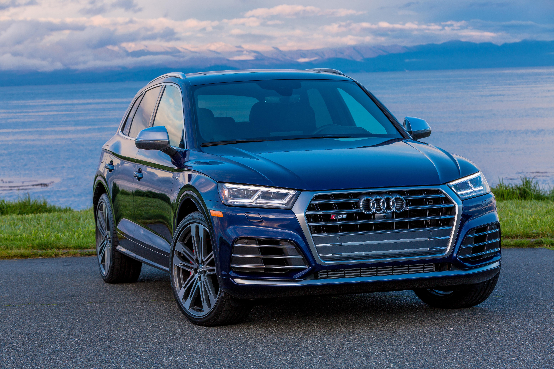 Kelebihan Kekurangan Audi Sq5 2018 Review