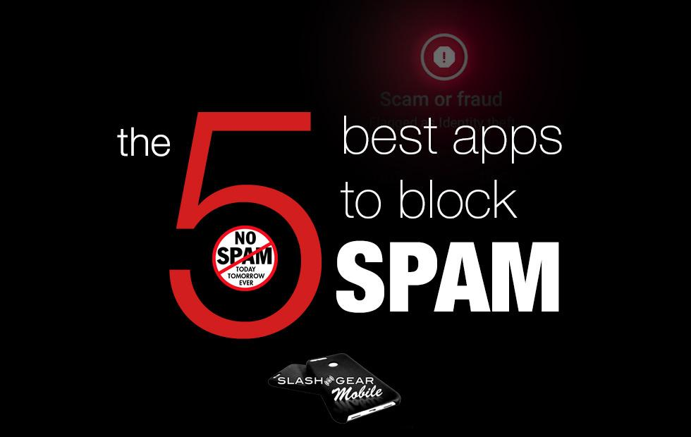 The 5 best apps to block spam calls on your phone