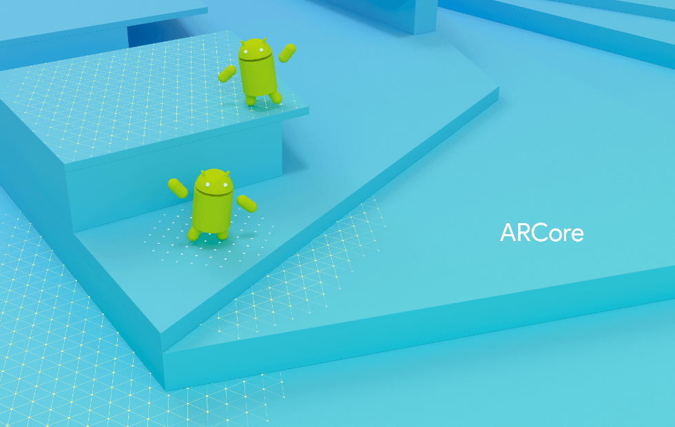 ARCore brings augmented reality to 100 million Android devices
