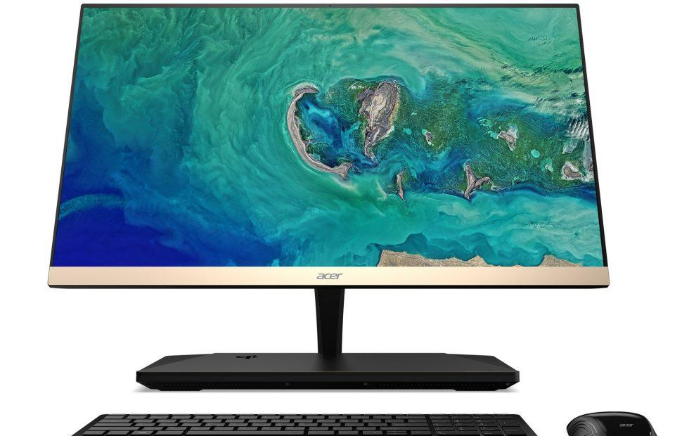 Acer Predator, Aspire lines land at IFA with new desktops and