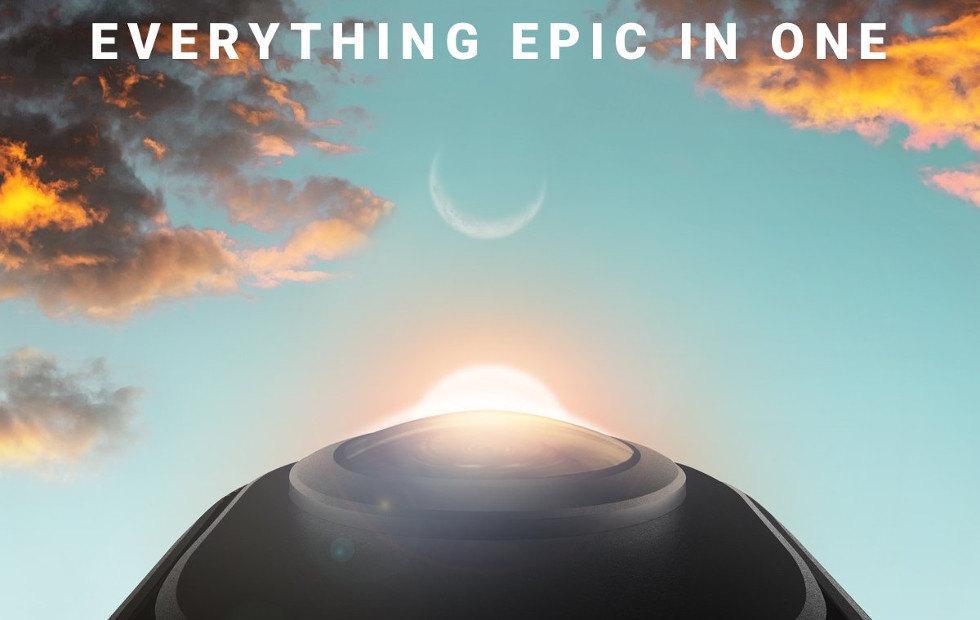 Next Insta360 camera could orbit around you
