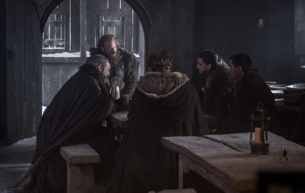 Game of Thrones episode 6 leaks online, and hackers aren't to blame