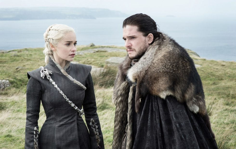 Game of Thrones season 7, episode 5 recap: Eastwatch
