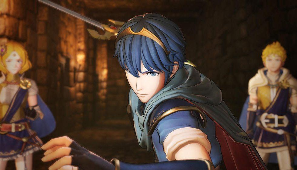 Pokemon, Fire Emblem Warriors bundles announced for US