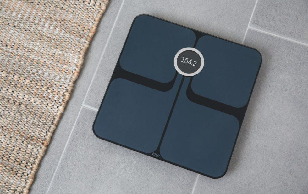 Fitbit Aria 2 WiFi scale FDA approved, 'most accurate' yet