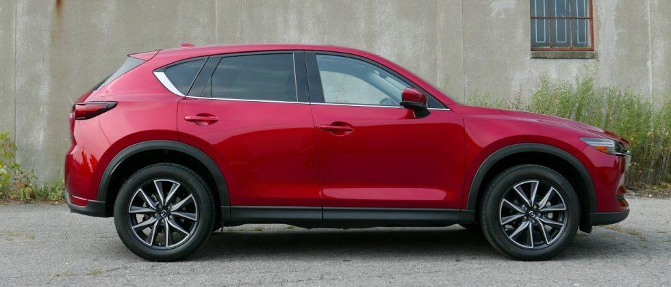 2017 Mazda CX-5: 5 Things You Need To Know