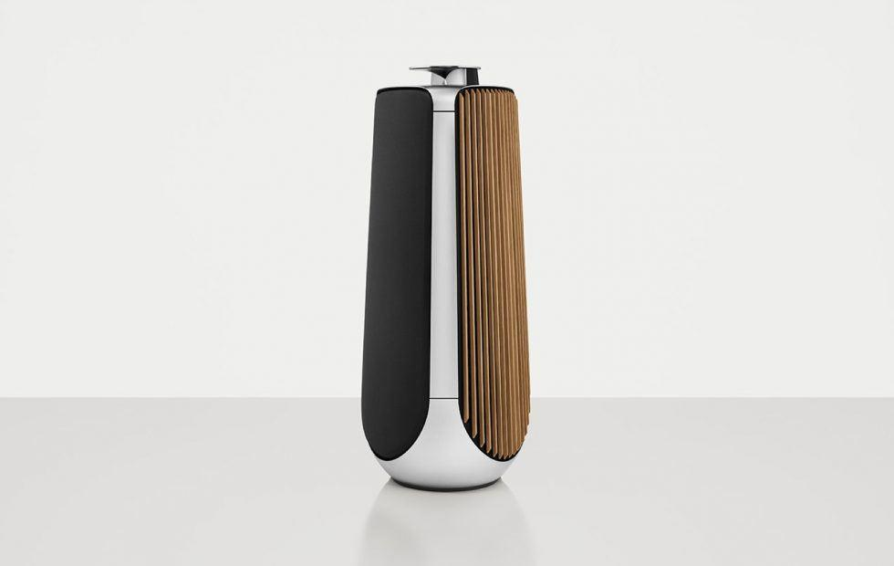 B&O BeoLab 50 speaker shows the Danes can't resist luxe