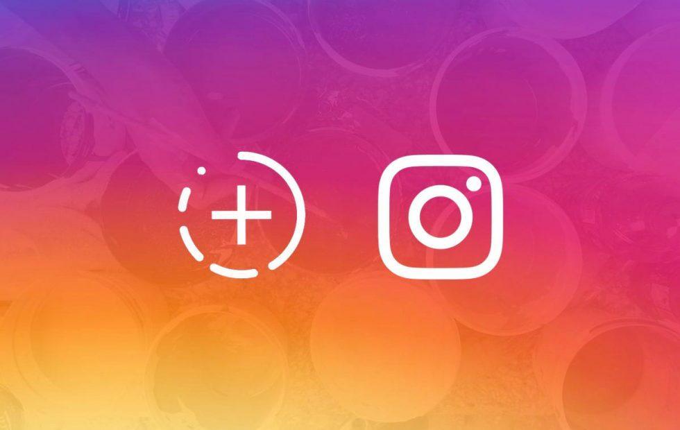 Instagram Stories arrive on desktop, mobile web uploading inbound