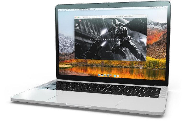 Parallels 13, VMware Fusion 10 improve Windows on Mac