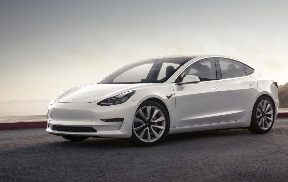 Tesla Model 3 One Battery Secret Just Got Exposed