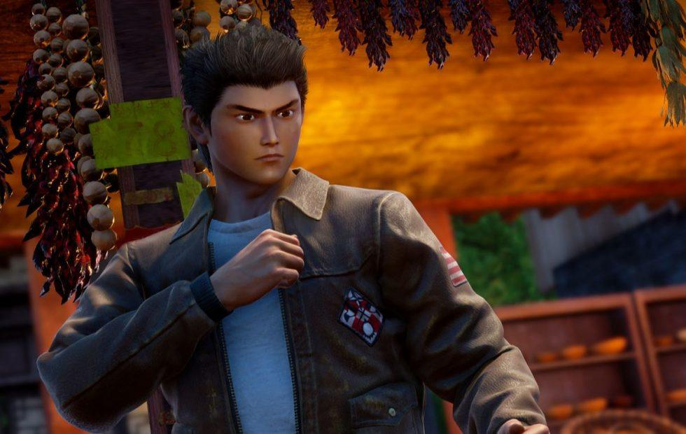 Shenmue III's first teaser trailer was worth the wait