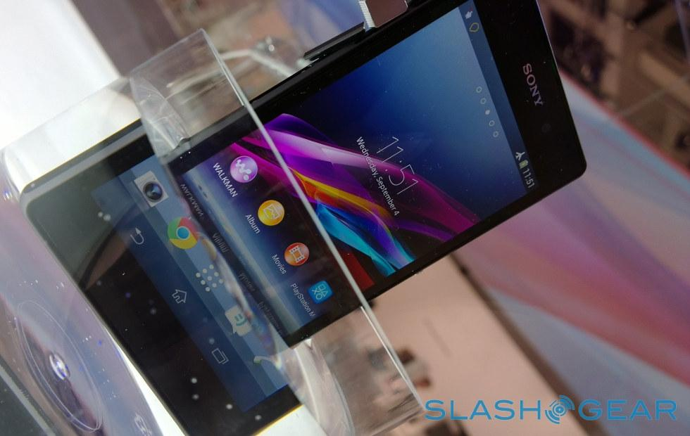 Sony settles Xperia water proofing lawsuit, claims could reach $300