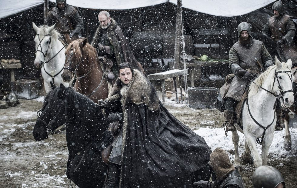 Game of Thrones episode leak results in four arrests