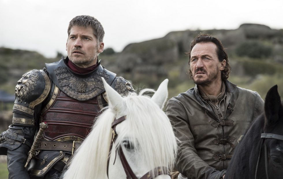 Game of Thrones episode 4 recap and analysis: The Spoils of War