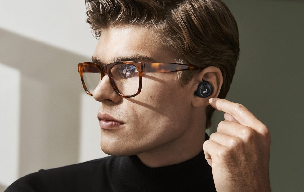 B&O Beoplay E8 earbuds give AirPods an expensive rival