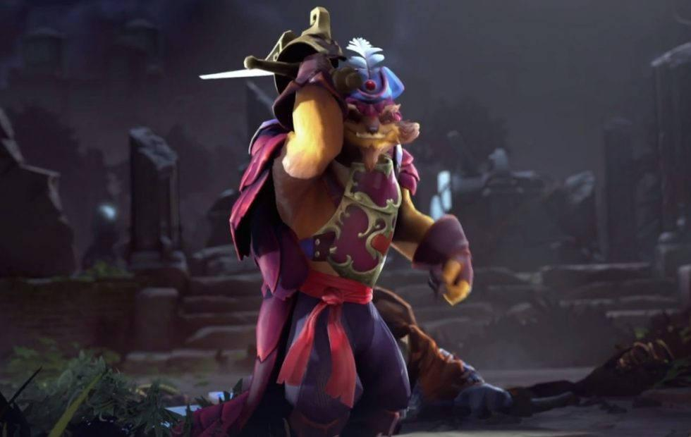 Valve announces Dota 2 update with 2 new characters - SlashGear