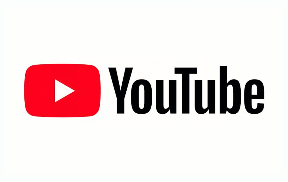 YouTube's major redesign brings the service's first logo change