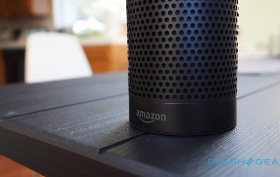 Amazon Echo multi-room music arrives (sorry Sonos)