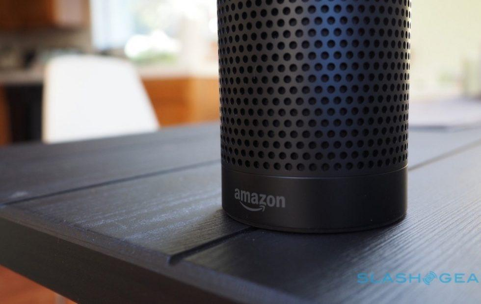 Echo hack makes spy from smart speaker