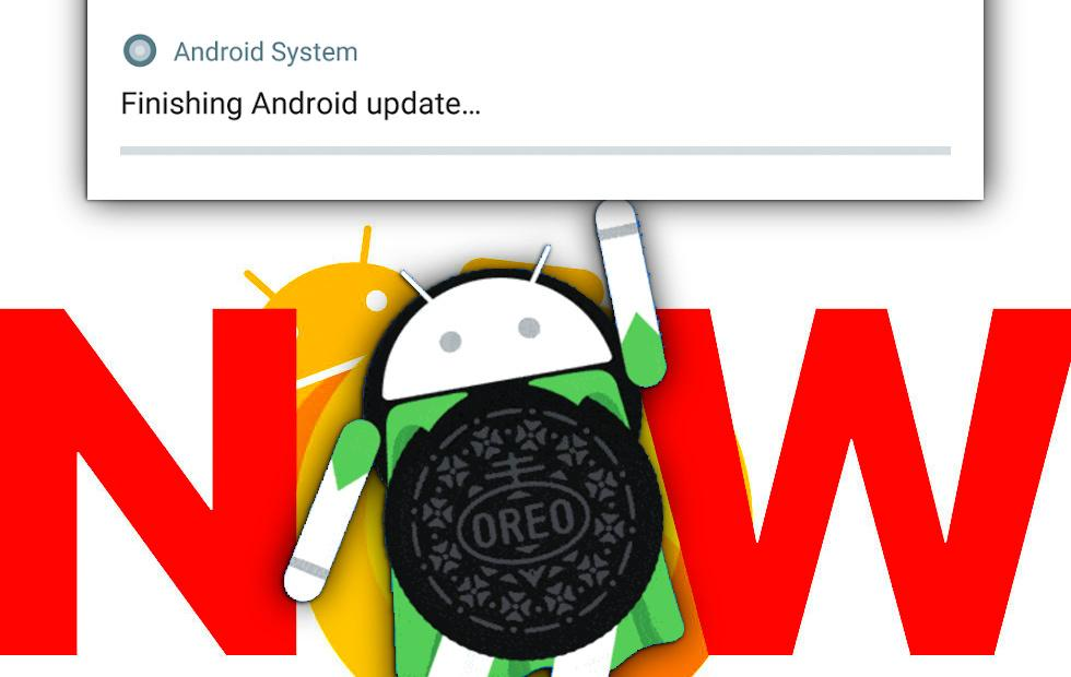 How to download the Android 8 0 Oreo update now - SlashGear