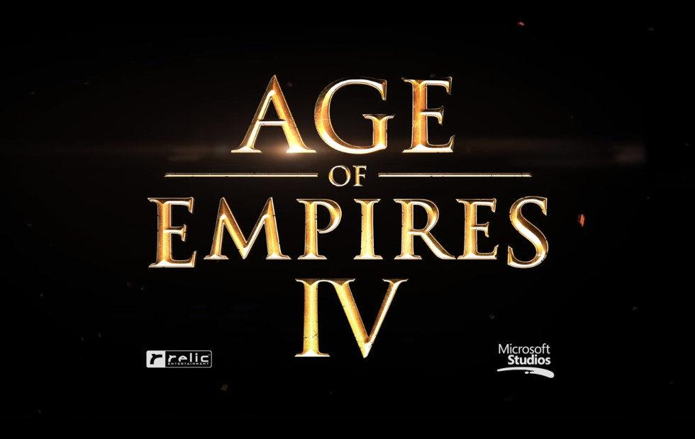 Age of Empires IV announced, a sequel that's a decade long overdue