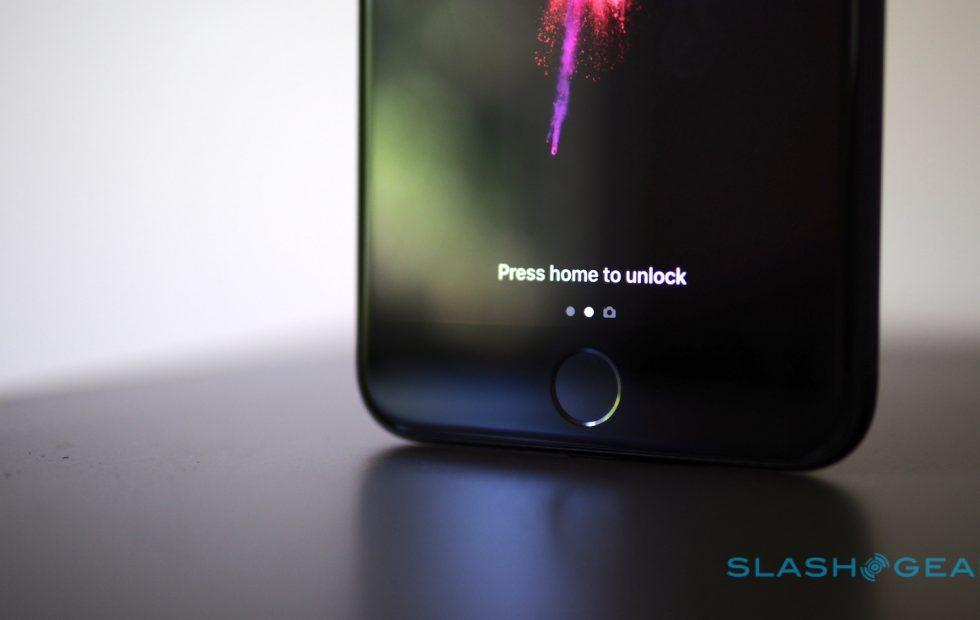 iOS 11 Touch ID lockdown is sneaky security done right