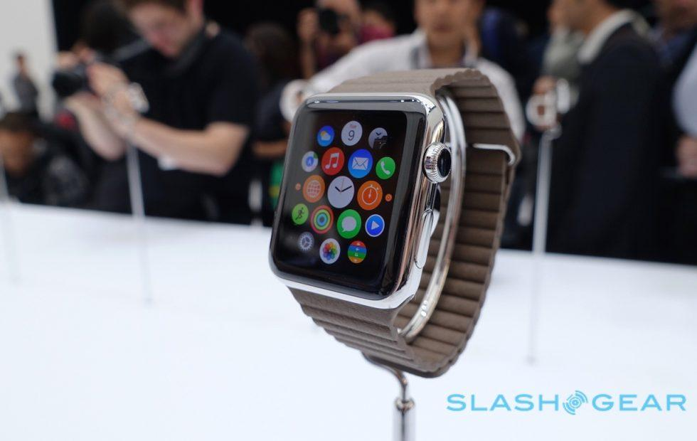 Apple Watch LTE tipped for this year [Update]
