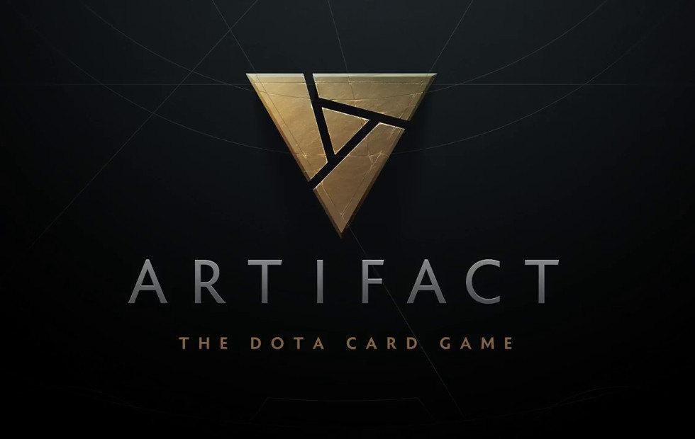 Artifact is Dota 2 re-imagined as a card game