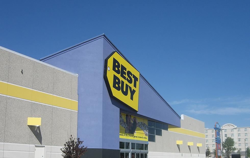 Best Buy salesmen will soon recommend gadgets inside your home