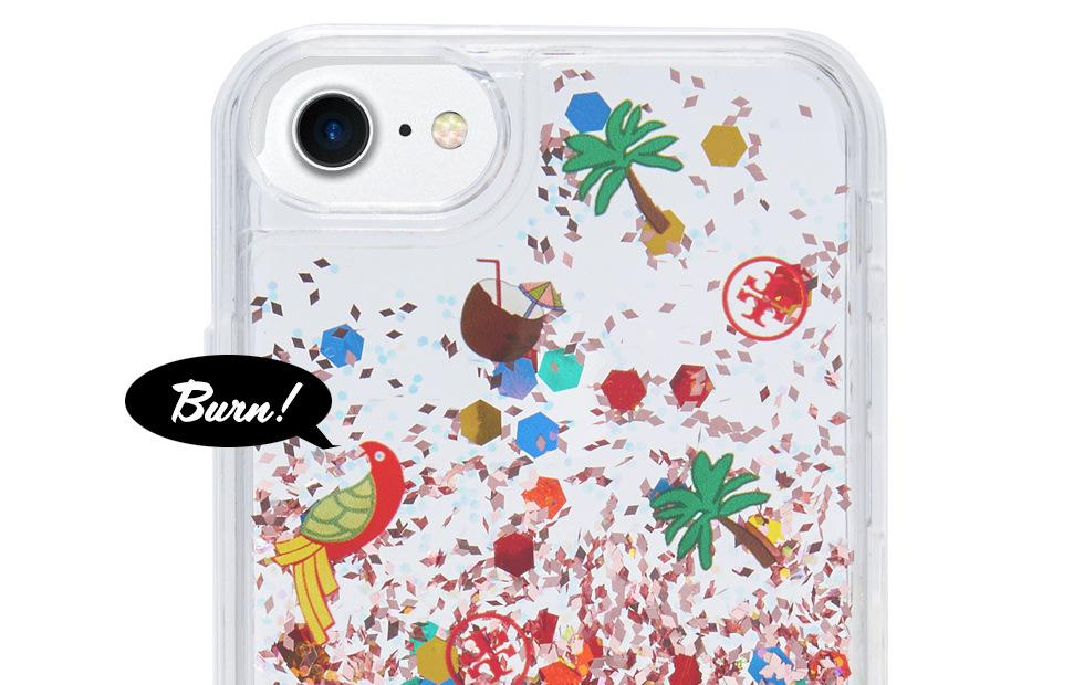 Public Warning: Glittery iPhone Cases Recalled for Chemical Burns