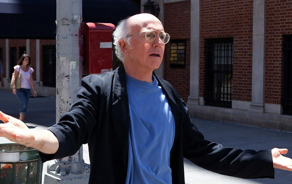 New 'Curb Your Enthusiasm' episodes leaked for download by hacker