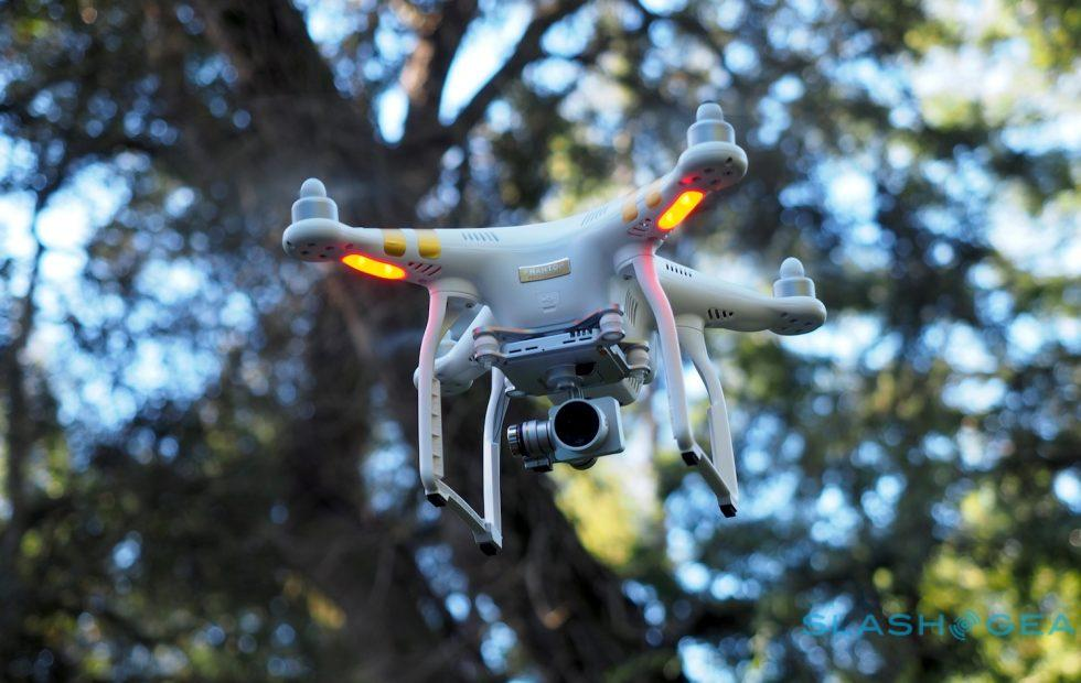 DJI Bug Bounty program offers rewards for finding security issues