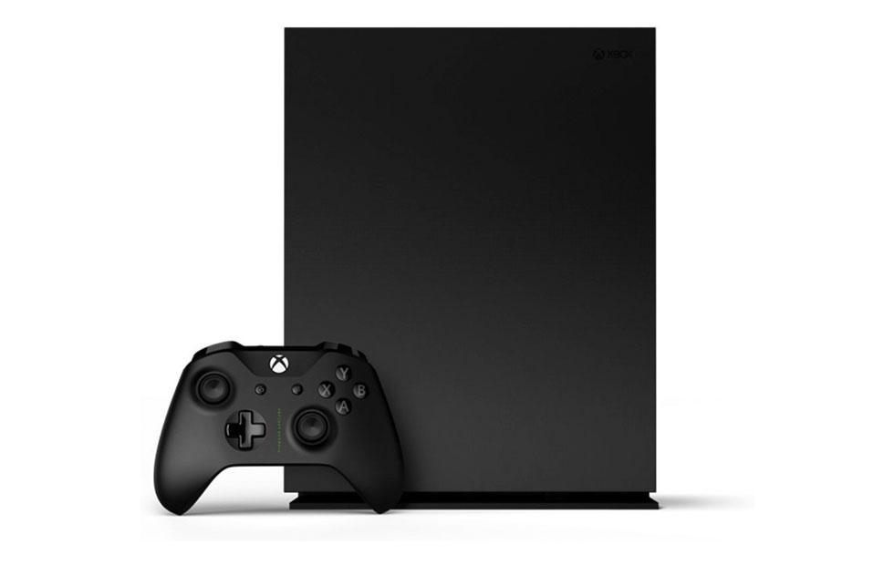 Xbox One X Project Scorpio Edition is officially sold out (because of course it is)