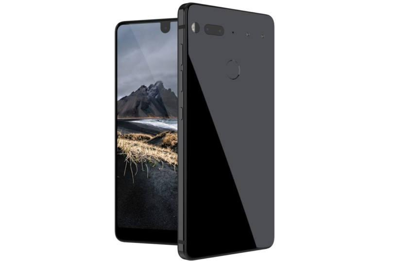 Essential Phone just made some huge Android promises