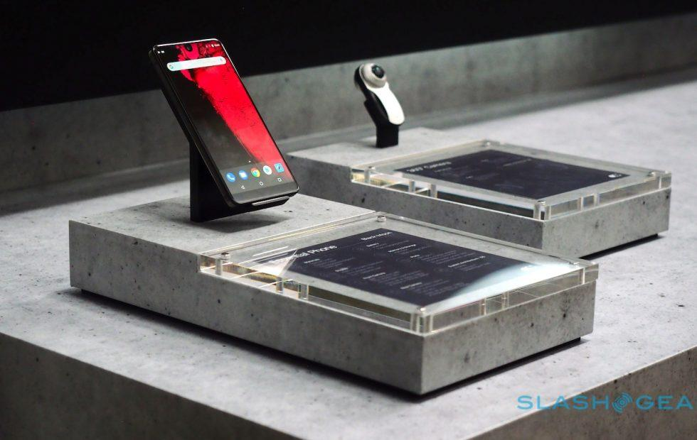 Andy Rubin's Essential aims big by staying small