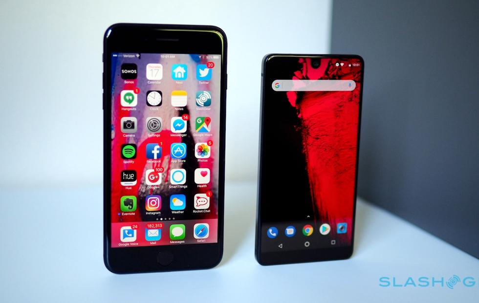 Essential's Andy Rubin just rectified a huge mistake – good on him