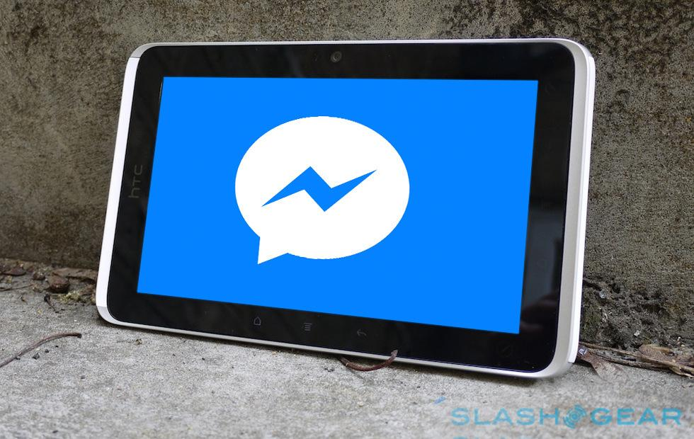 Facebook Aloha video chat tablet gets a powerful new champion